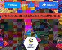 The Social Media Marketing Minefield